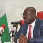 Obaseki a winner, Izi-Iyamu loser-INEC