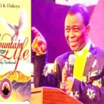 MOUNTAIN TOP LIFE, MFM DAILY DEVOTIONAL, THURSDAY 6 MAY  2021