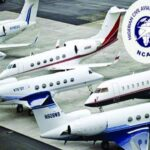 Nigeria police in partnership with IAAC