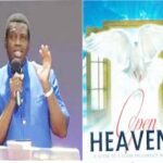 OPEN  HEAVEN, RCCG DAILY DEVOTIONAL, THURSDAY 6 MAY  2021