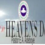 OPEN  HEAVEN, RCCG DAILY DEVOTIONAL, TUESDAY 1 JUNE  2021