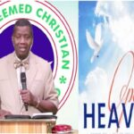 OPEN  HEAVEN, RCCG DAILY DEVOTIONAL, MONDAY 25 OCTOBER  2021: Denying Jesus?
