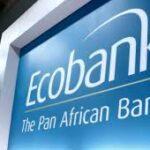 Ecobank Nigeria celebrates  four millionaire customers