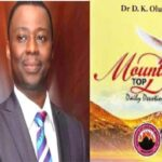 MOUNTAIN TOP LIFE, MFM DAILY DEVOTIONAL,  MONDAY 25 OCTOBER 2021: God's word: More than gold or silver 1